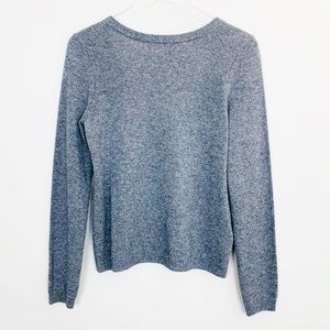 Equipment | Calais V-Back Cashmere Sweater S